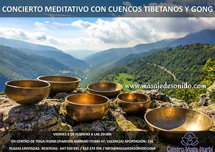 concert meditatiu valencia 2019